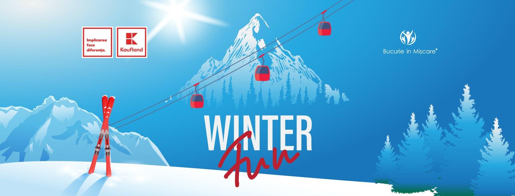 Winter Fun 2021 – Sinaia